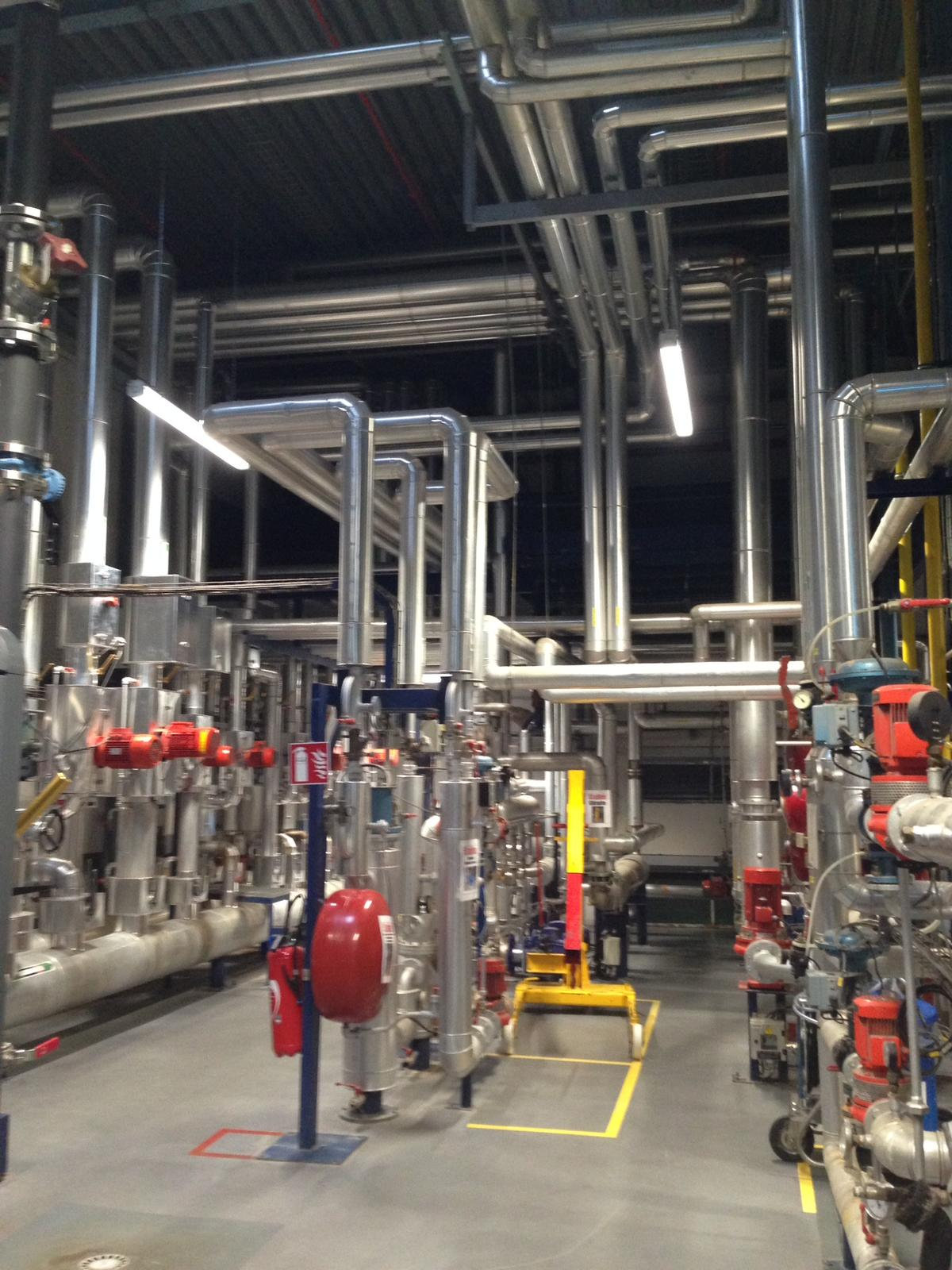 Chauffage industriel : Pourquoi un chauffage industriel ?